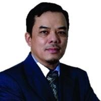 Zainuddin Abdul Manan at EduTECH Asia 2017