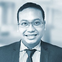 Gervasius Samosir, Associate Partner, Solidiance