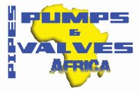 Pumps & Valves Africa at The Water Show Africa 2018