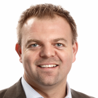 Thomas Soerensen at Submarine Networks World 2018