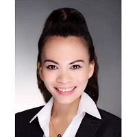 Quynh Thai Le, Senior Associate Director, Changi Airports International