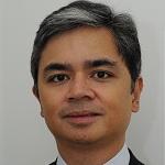 Mr Paolo Sison, Director, Innovative Finance, Gavi, The Vaccine Alliance