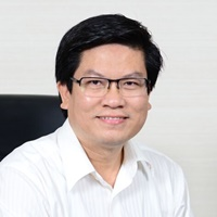 Nguyen An at Seamless Vietnam 2017
