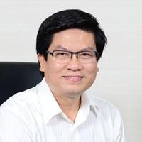 Nguyen An at Seamless Vietnam 2017