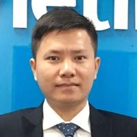 Le Anh Tuan at Seamless Vietnam 2017