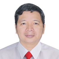 Nguyen Phu Vinh at Seamless Vietnam 2017