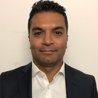 Kushal Shah, Director, Mobile Partnerships, Lycamobile Group