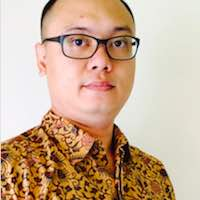 Fajar Adiwidodo, Business Development Director, Entrepreneurial Finance Lab