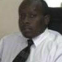 David Kanyanjua at Seamless East Africa 2018