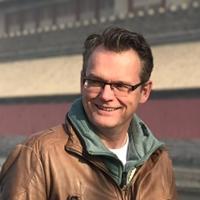 Joerg Brinkmeyer, CEO, Globe UAV GmbH