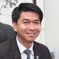 Nguyen Huu Phuc at Seamless Vietnam 2017
