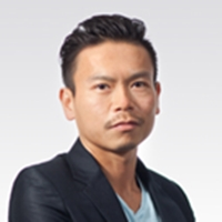Kelvin Li, Director, Leigh & Orange Ltd