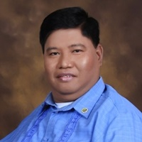Rex A Bernardo, National Disability Consultant, Basic Education Sector Transformation BEST, DepEd