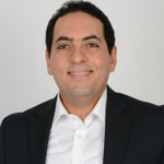 Mohamed Hamada, Country Portfolio Lead, Women's Health – Egypt & Sudan, Pfizer