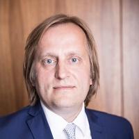 Radoslaw Dutkowski, Director Ancillary & Product, flynas
