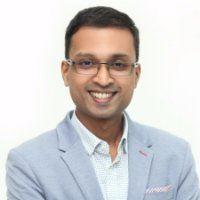 Sanath Sukumaran at EduTECH Asia 2018