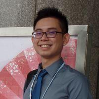 Aaron Leong at EduTECH Asia 2017