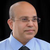 Ashish Bhatnagar at EduTECH Asia 2017