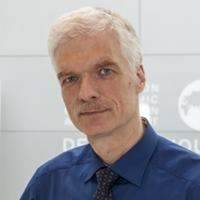 Andreas Schleicher, Director of Directorate for Education and Skills, P.I.S.A. O.E.C.D.