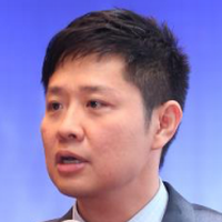 Moe Hsiang Tan, Director. Submarine Cable Planning, Singtel