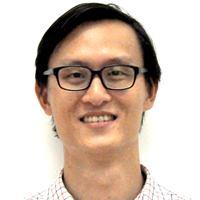 Jian Xi Teng at EduTECH Asia 2017