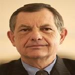Dr Bernard Vallat, Honorary Director General, Office International Des Epizooties