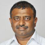 Ranjith Ravindranathan, Chief Operating Officer, Choppies
