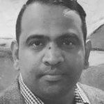 Shameer Khader | Program Director (Healthcare Data Science and Bioinformatics) | Northwell Health » speaking at BioData Congress
