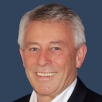 Brian Thomas Tellam at Submarine Networks World 2018