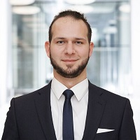Matthias Patz, Innovation Manager, D.B. Systel Gmbh