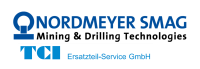 Nordmeyer SMAG at The Mining Show 2017
