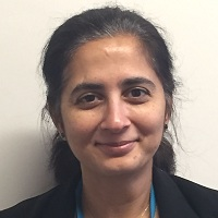 Kavita Raj, Consultant Haematologist, Guy's And St Thomas' Hospital