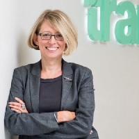 Mieke Kooij, Security Director, The Trainline