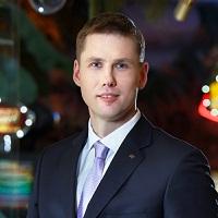 Mr Madis Jaager at World Gaming Executive Summit 2016