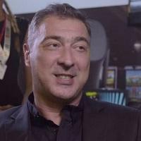Mr Alexandre Tomic at World Gaming Executive Summit 2016
