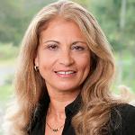 Dr Patricia Pietrobon at World Vaccine Congress Washington 2018