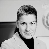 Ms Areti Markou at World Gaming Executive Summit 2016