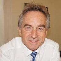 Chris Townsend, CEO, B.D.U.K. and D.C.M.S.