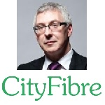 Mark Collins, Director, Strategy & Public Affairs, CityFibre