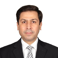 Raheel Ahmed, Chief HR Officer, Pakistan International Airlines (PIA)