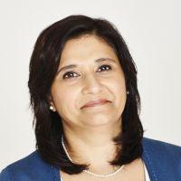 Sheela Upadhyaya at World Orphan Drug Congress 2018