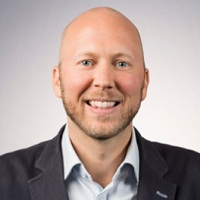 Mr Magnus Jern at World Gaming Executive Summit 2016