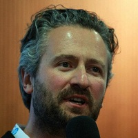 Mr Oisin Lunny at World Gaming Executive Summit 2016