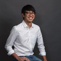 Elvin Li, Head of R&D, Reebonz