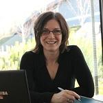 Julia Wilson at World BioData Congress 2018