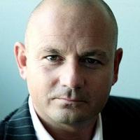 Tarquin Henderson at World Gaming Executive Summit 2016