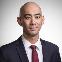 Mr David Chang at World Gaming Executive Summit 2016
