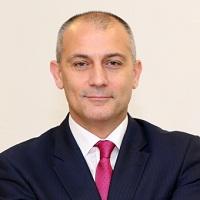 Mr Joseph Cushieri at World Gaming Executive Summit 2016