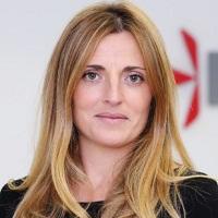 Ms Edwina Licari at World Gaming Executive Summit 2016