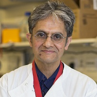 Rajeev Gupta, Senior Lecturer, Haematology, UCL Cancer Institute